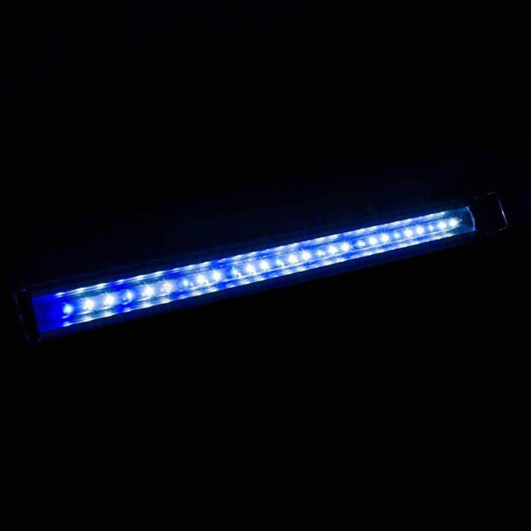 14W 80cm Aquarium Aqua LED Lamp For Fish Tank