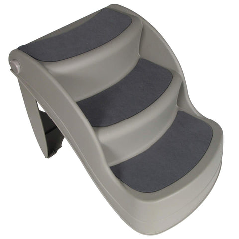 Paws N Claws Portable Pet Steps - 49x38x38cm