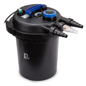 10000L/H Pressurised Aquarium Filter P8000