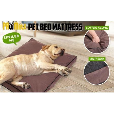 Heavy Duty Pet Dog Bed Mattress