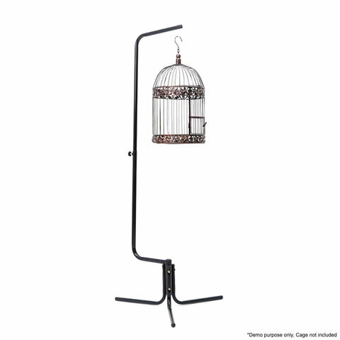 Image of 160cm Tall Bird Cage Stand