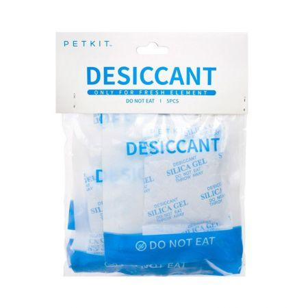 Image of PetKit Replacement Desiccant Gel for Fresh Element Smart Feeder - 5pcs