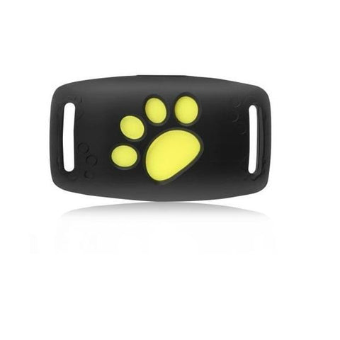 Image of Z8 - A Pet Tracker GPS Dog / Cat Collar Water-resistant USB Charging