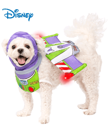 Image of Buzz Toy Story Dog Accessory, Pet