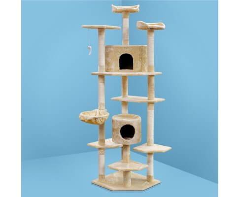203cm Giant Cat Tree