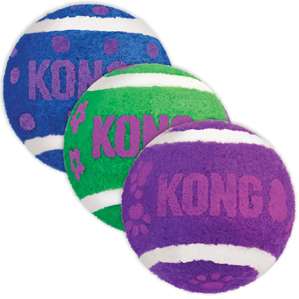 KONG Tennis Balls with Bells
