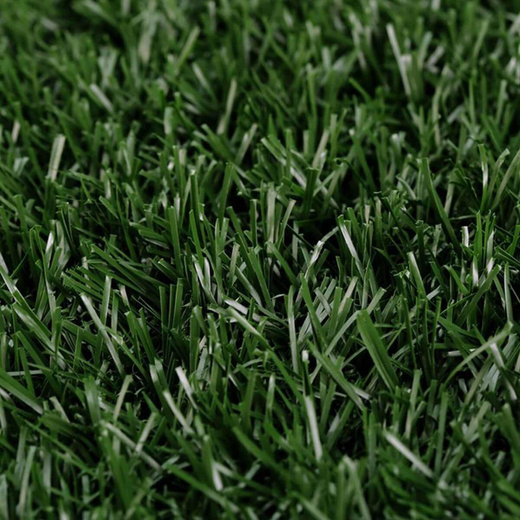 35mm Long Synthetic Grass without Toxic Materials