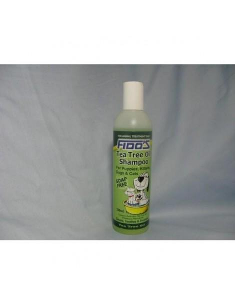 Fido's Tea Tree Oil Dog Shampoo