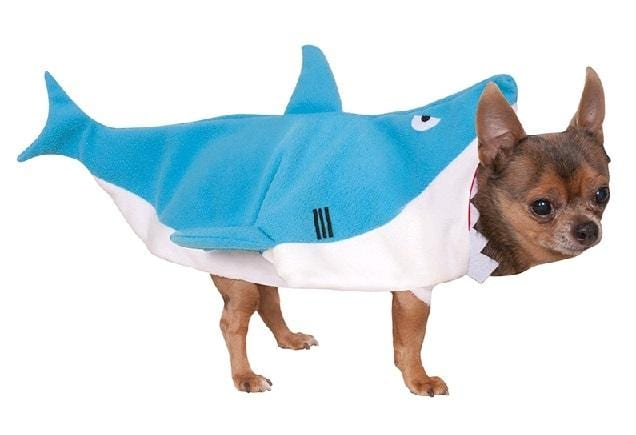 Shark Dog Costume, Pet