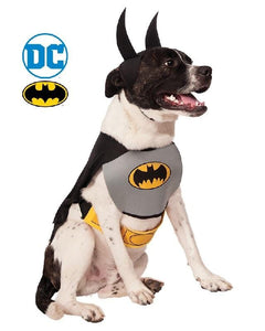 Batman Classic Pet Dog Costume