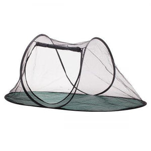 Portable and Compact Outdoor Cat Tent