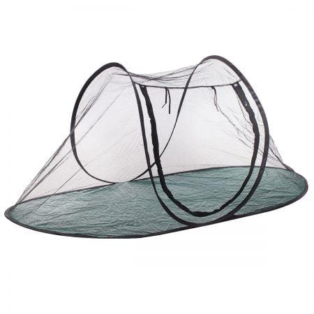 Image of Portable Outdoor Cat Tent X2
