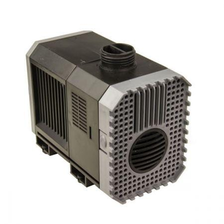 Compact 5000L/H Aquarium Pump Energy Saving Submersible Pump Efficient Compressor Aquarium Pump