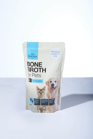 Image of Bone Broth for Pets Beef/Chicken 500g