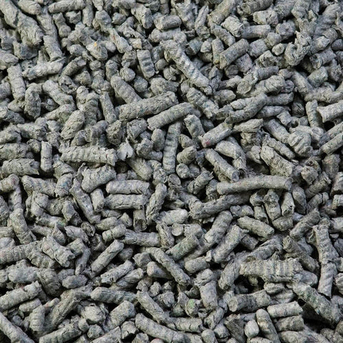 Image of Back 2 Nature Animal Bedding and Litter Pellets