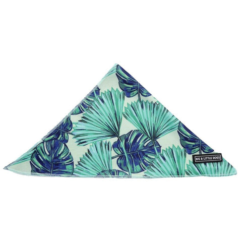Image of Big-Little-Dogs-Big-and-Little-Dogs-Cooling-Dog-Neckerchief-Bandana-Miami-Summer