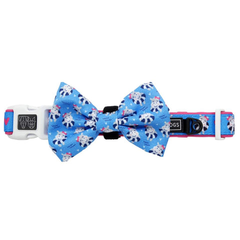 Image of Big-and-Little-Dogs-Dog-Collar-and-Bow-Tie-Feeling-Nauti-3