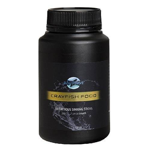 Blue Planet Crayfish Food 150g
