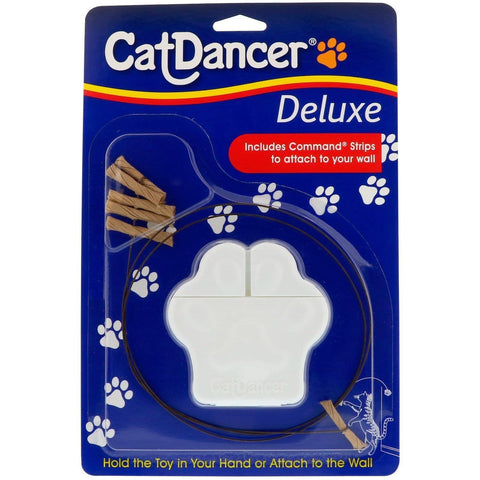 Image of The Cat Dancer Deluxe Wall Mounted