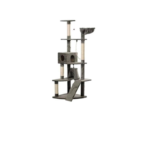 Image of Cat Play Tree 191 cm