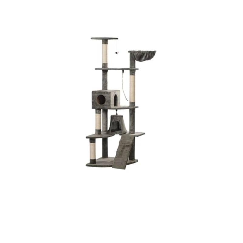 Cat Play Tree 191 cm