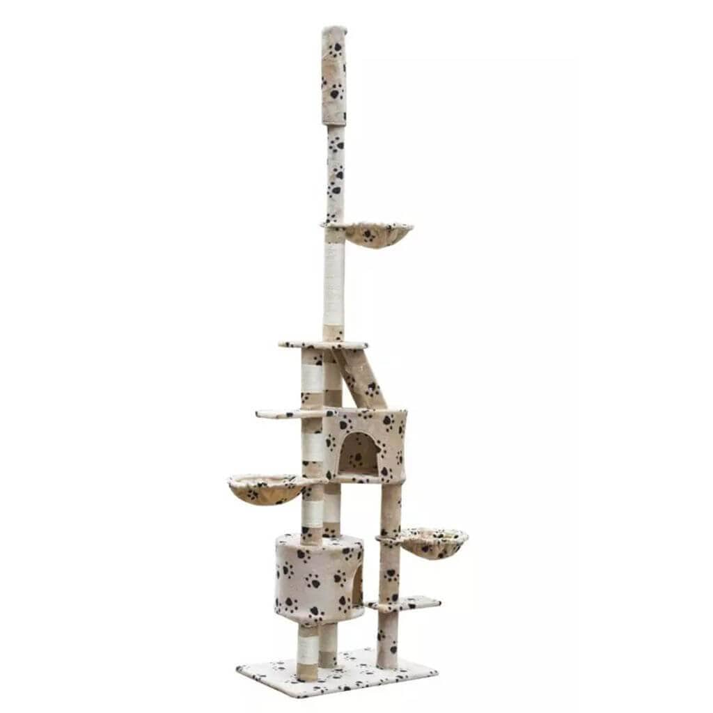 at Play Tree Cuddles XL Adjustable Height Everyday Pets
