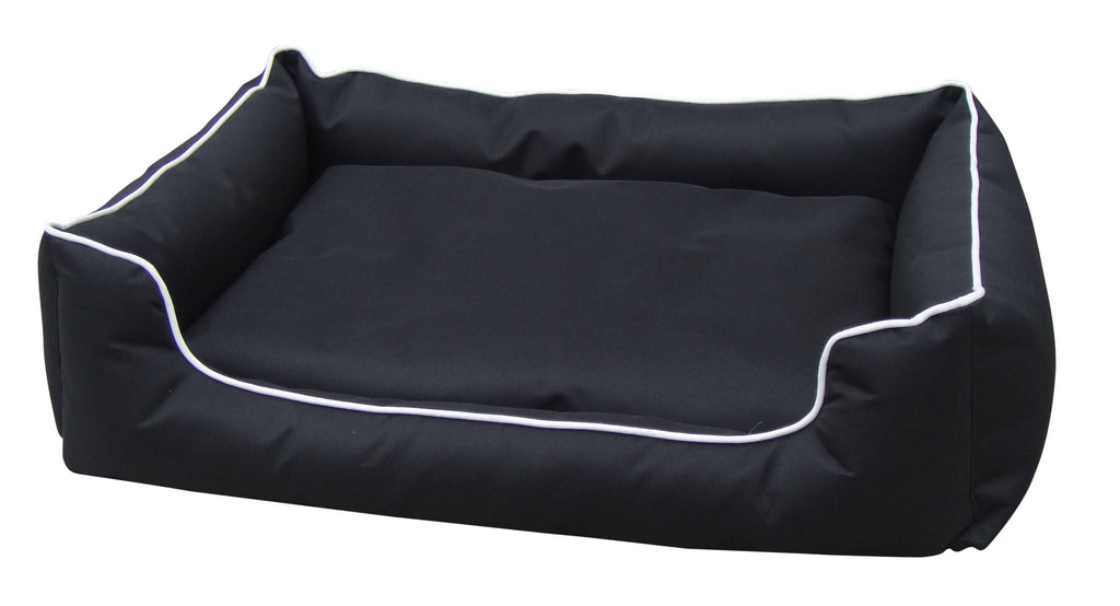 Cat and Dog Bed Durable Waterproof Pet Bed Washable Dog Mattress - Medium Everyday Pets
