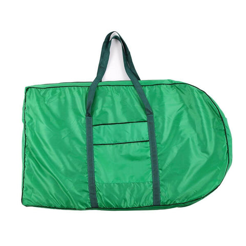 Image of Deluxe Outdoor Foldable Cat Walk & Run Tunnel Travel and Storage Bag Included Everyday Pets