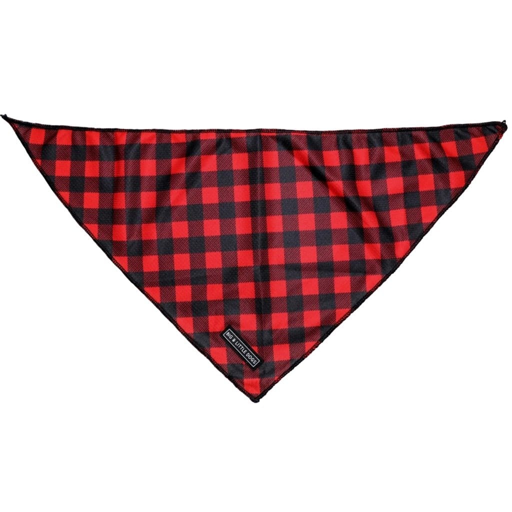Big-Little-Dogs-Dog-Cooling-Bandana-Plaid-to-the-BoneBig-Little-Dogs-
