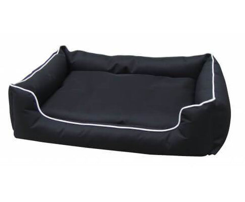 Image of Heavy Duty Indoor Outdoor Dog Bed