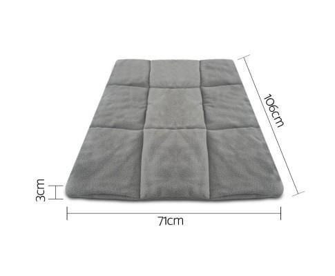 Durable Pet 42 inch Cage Pad Dimension