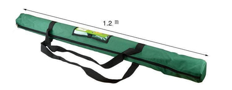 Image of Exercise Tunnel Carry Bag Dimensions