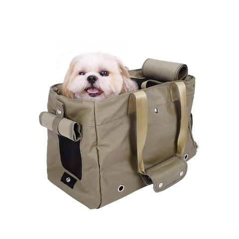 Ibiyaya  Canvas Pet Tote