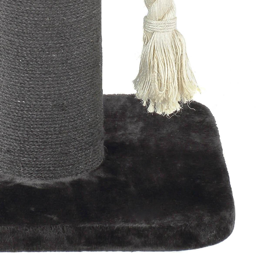 Heavy and Stable Thick Base 101cn Cat Scratching Post
