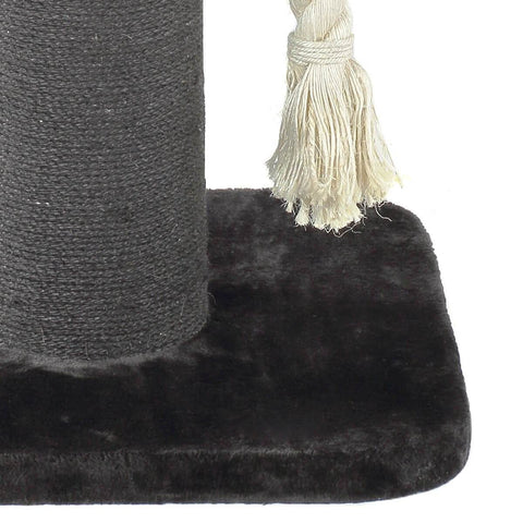 Image of Heavy and Stable Thick Base 101cn Cat Scratching Post