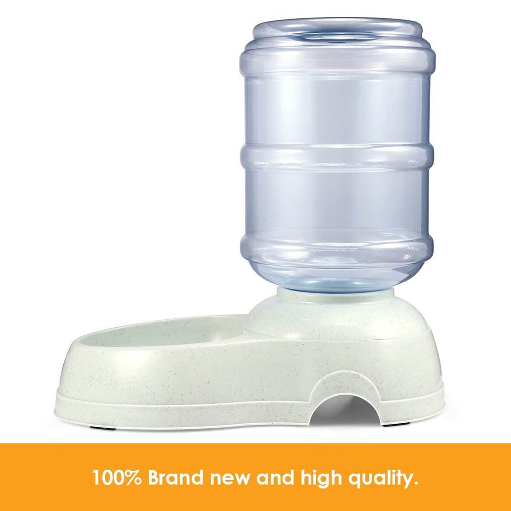 High Quality 11L Auto Pet Waterer Automatic Water Dispenser Drinking Feeder