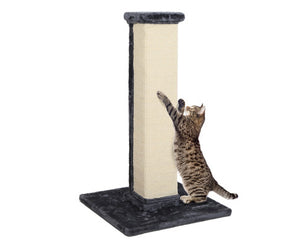 non-toxic-sisal-cat-scratching-post-92cm Afterpay ZipPay Australia Melbourne Sydney Adelaide Gold Coast