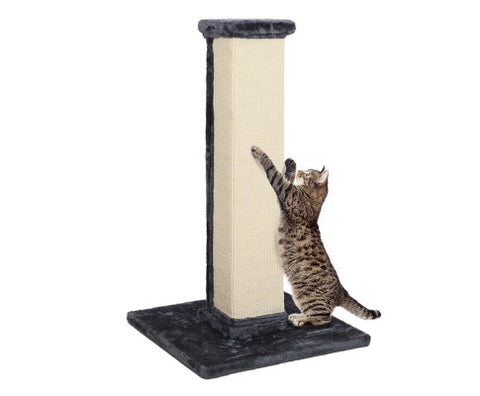 Image of non-toxic-sisal-cat-scratching-post-92cm Afterpay ZipPay Australia Melbourne Sydney Adelaide Gold Coast
