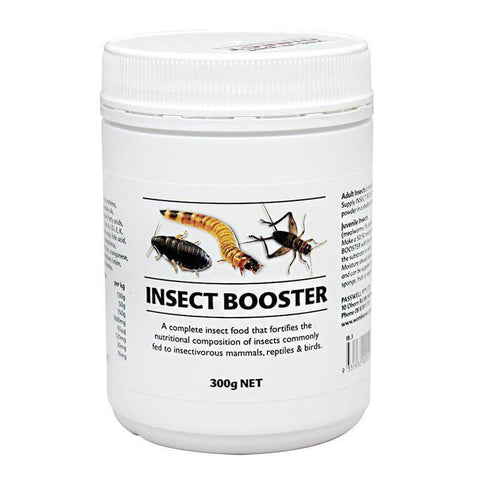 Passwell Insect Booster Tub 300gm