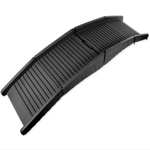 Image of Paws N Claws Folding Dog Car Ramp