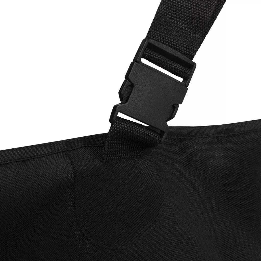 Pet-Rear-Car-Seat-Cover-Barrier-148x142-cm-Black-Adjustable-Strap