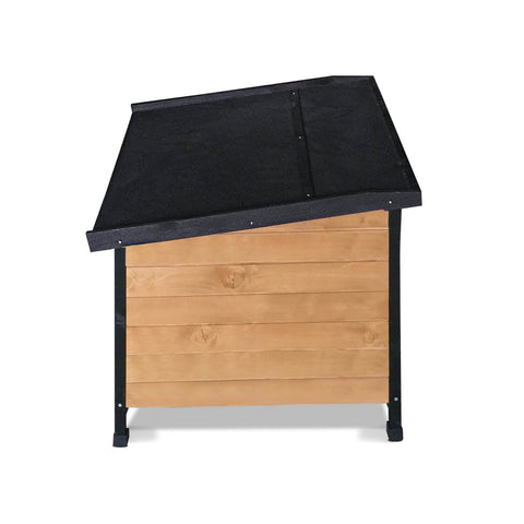 Image of Pet Dog Kennel Side Part