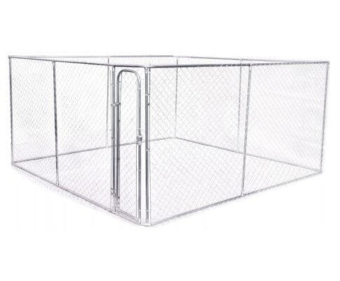 Image of Pet Enclosure - 4 x 4m