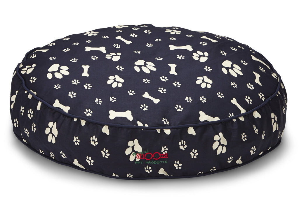 Shapes Round Cushion Pet Dog Bed