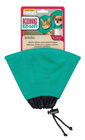 Kong EZ Soft Collar