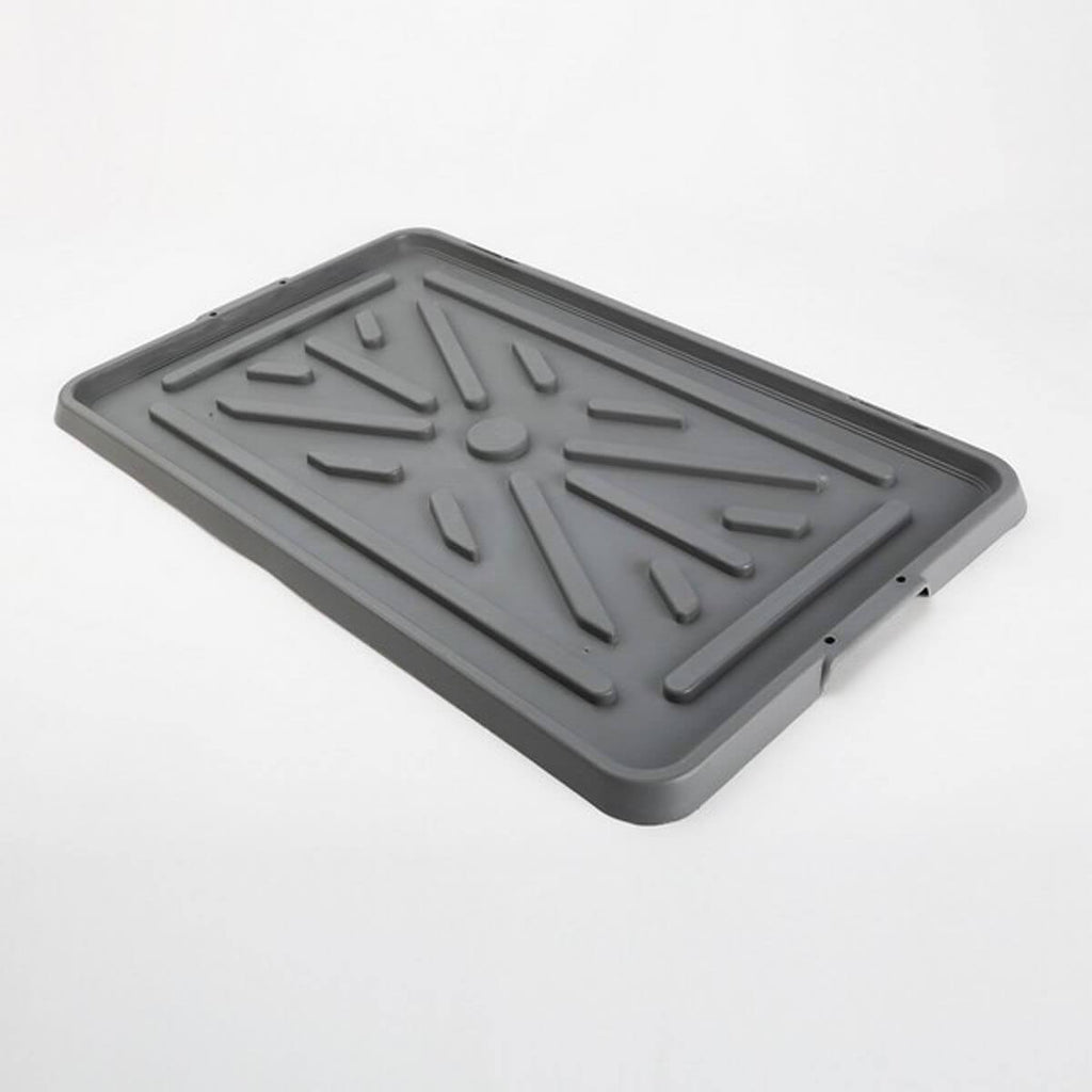 Tough and Washable Pet Toilet Tray