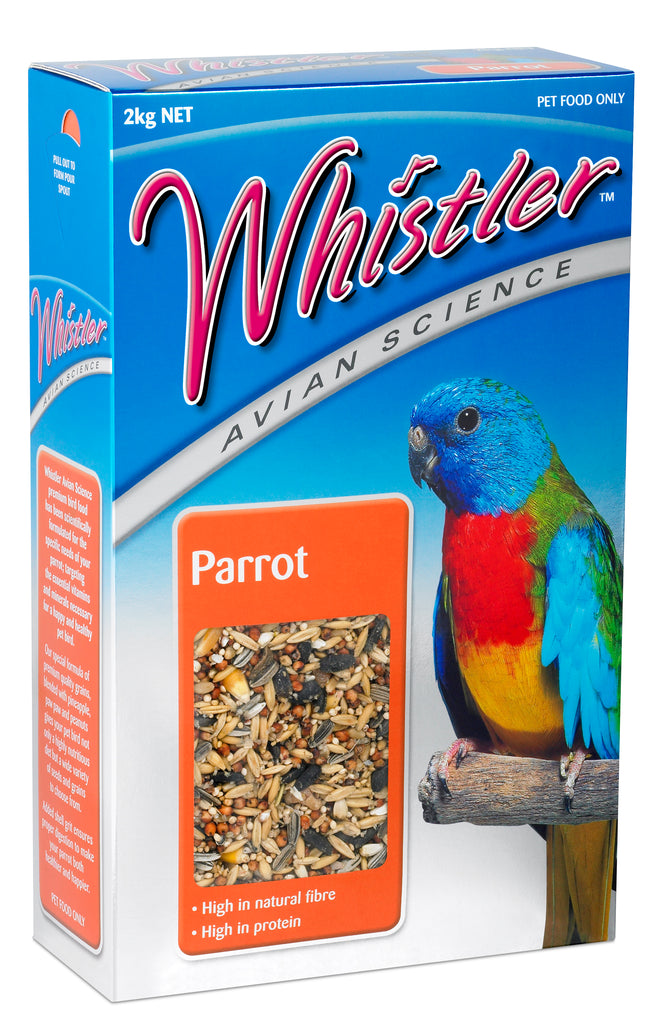 WHISTLER-AVIAN-SCIENCE-PARROT-2KG-FORMULATED-SPECIFICALLY-FOR-PARROTS