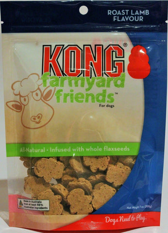 Image of Kong Farmyard Friends