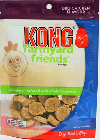Kong Farmyard Friends