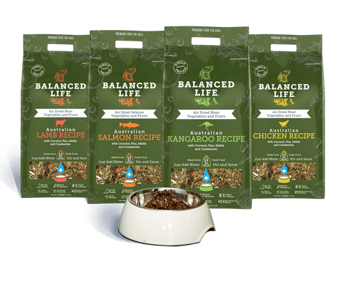 Image of Balanced Life Rehydrate Dog Food